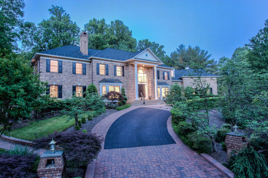 8009 Greenwich Woods Drive in McLean, VA